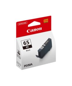 CLI-65 BK Photo Black ink Cartridge