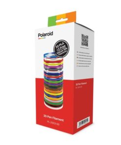 Polaroid 20 Pack PLA 3D Pen 1