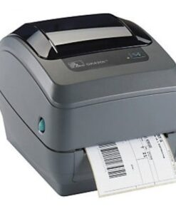 Zebra GK420t thermal transfer printer USB