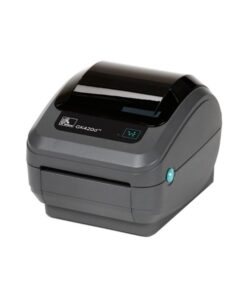 Zebra GK420d direct thermal printer USB