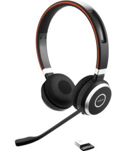 Jabra Evolve 75 USB Headset