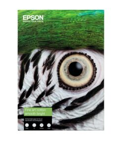 Fine Art Cotton Smooth Bright A3+ 25 Sheets