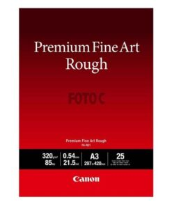 A3 Premium FineArt Rough (25)