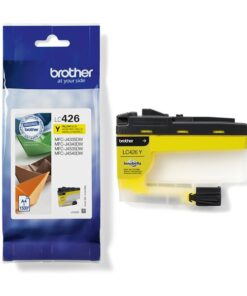LC426Y ink cartridge yellow 1